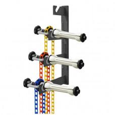 Настенное потолочное крепление Visico VS-B400 (на 4 фона)